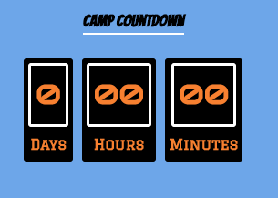 countdown placeholder